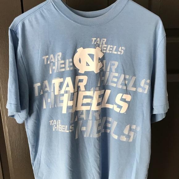 Other - UNC Lacrosse t-shirt